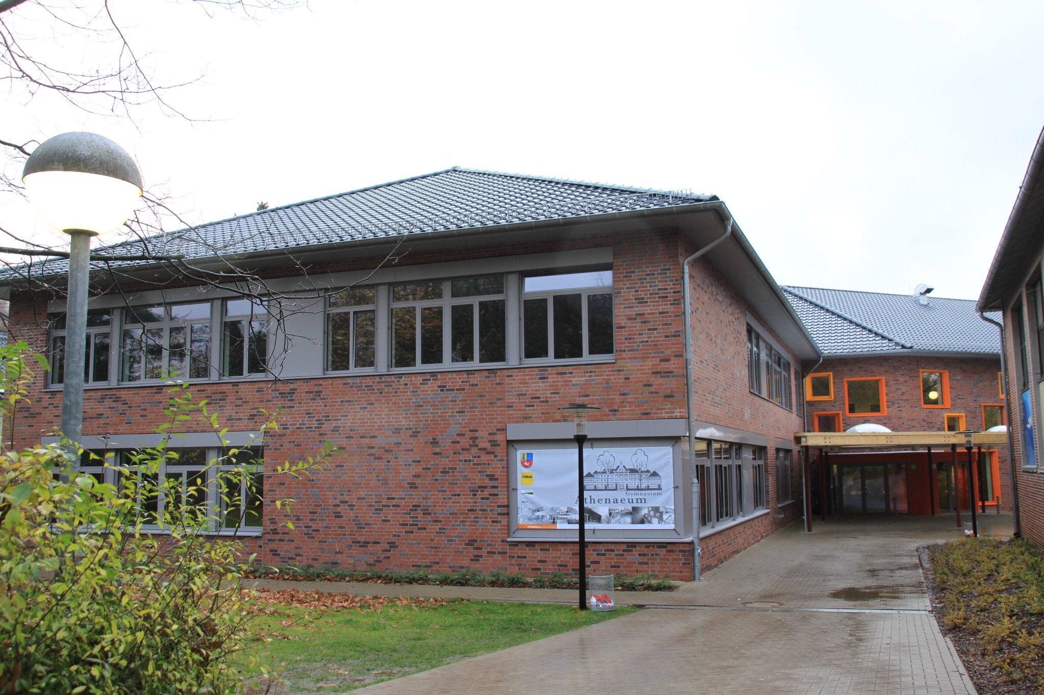 Stade Gymnasium