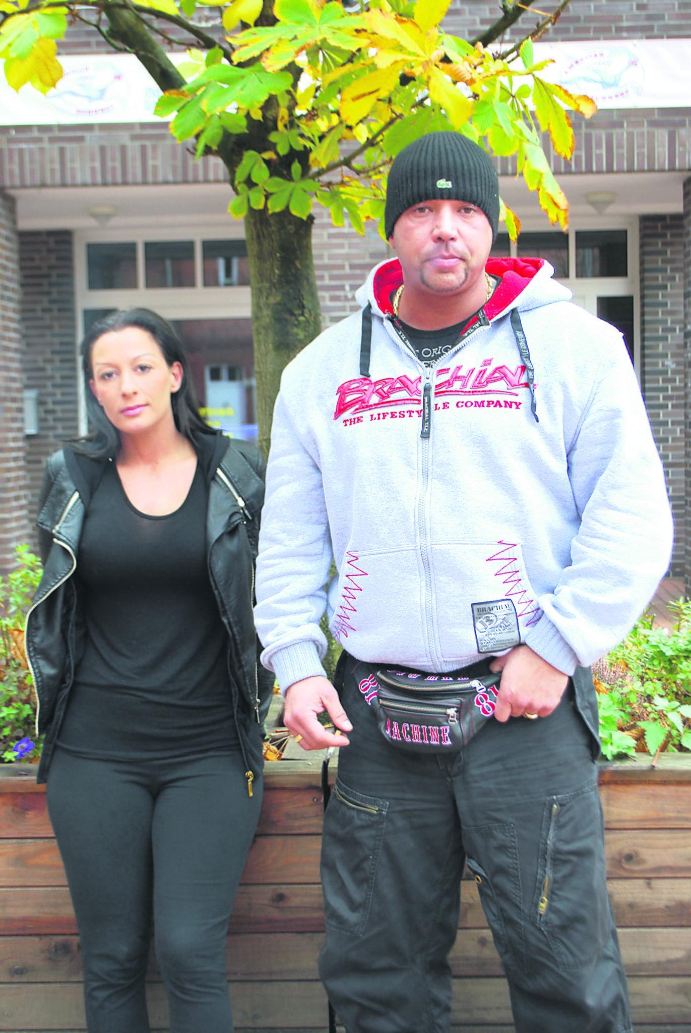 Prostituierte aus Soltau