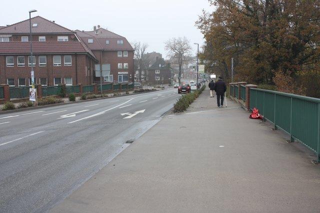 Wetter Buchholz Nordheide