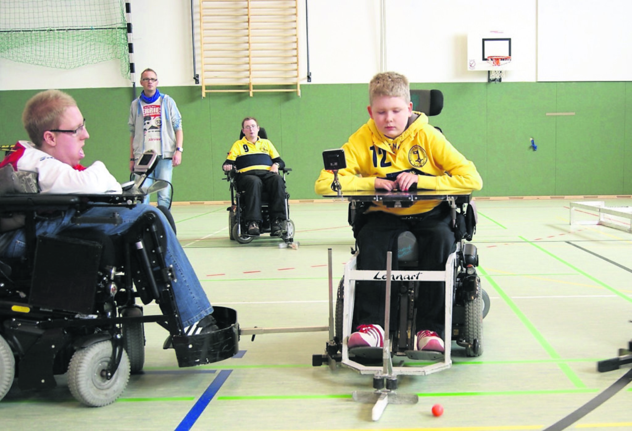Was Ist Ein Handicap