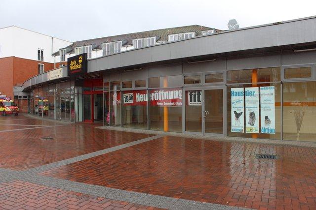 Bahnhofstraße Neu Wulmstorf Thema