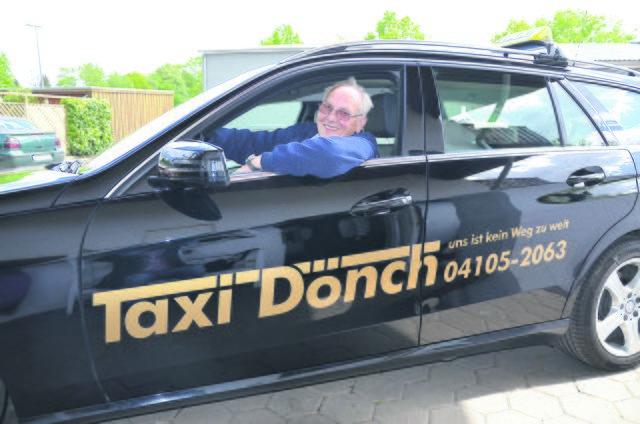 Taxi Hittfeld