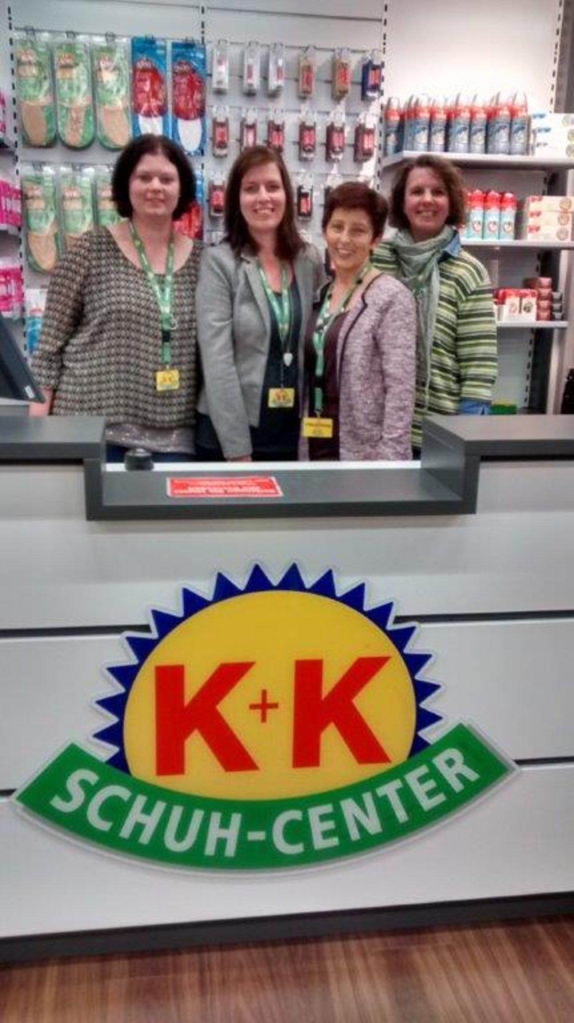 Aktuelle Herbst und Winterschuhe beim K+K Schuh Center im xhrK6