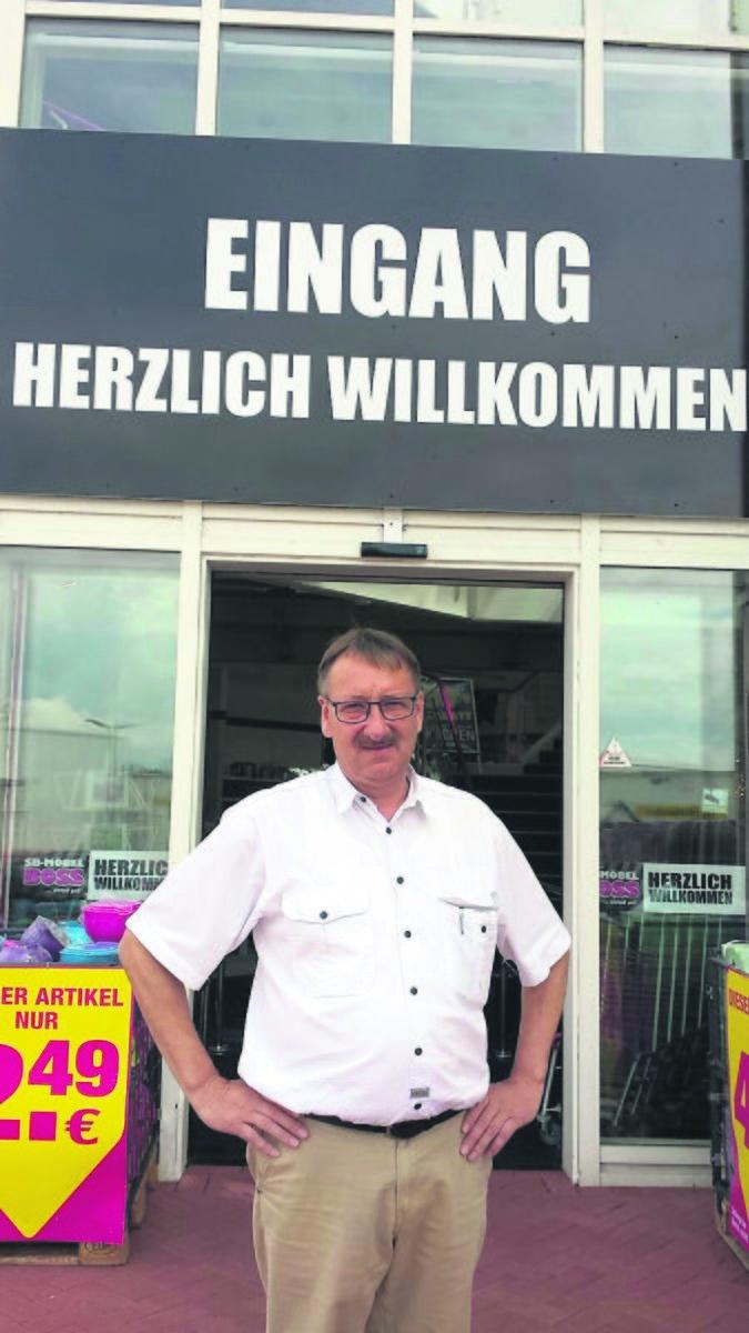 Familienfest Im Möbelhaus Möbel Boss In Neu Wulmstorf Lädt Zum