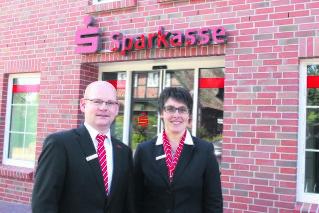 Sparkasse Egestorf