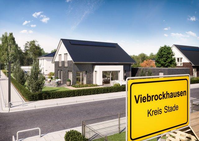 Neue Aktionshauser Bei Viebrockhaus Und Virtuelle Hausbesichtigung In Viebrockhausen