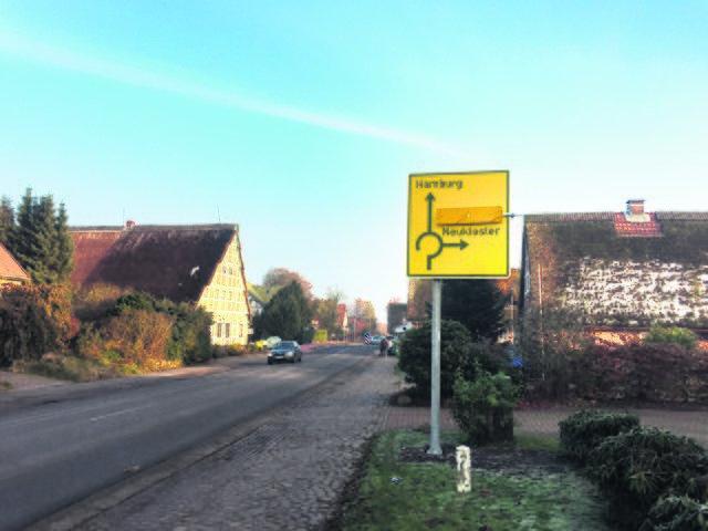 A26 Missstand Wird Beseitigt Buxtehude
