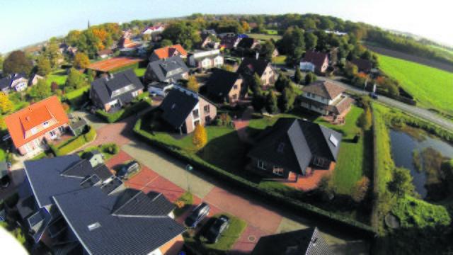 Energieeffizienter Hausbau Im Musterhauspark Apensen Konnen Funf Verschiedene Haustypen Besichtigt Werden