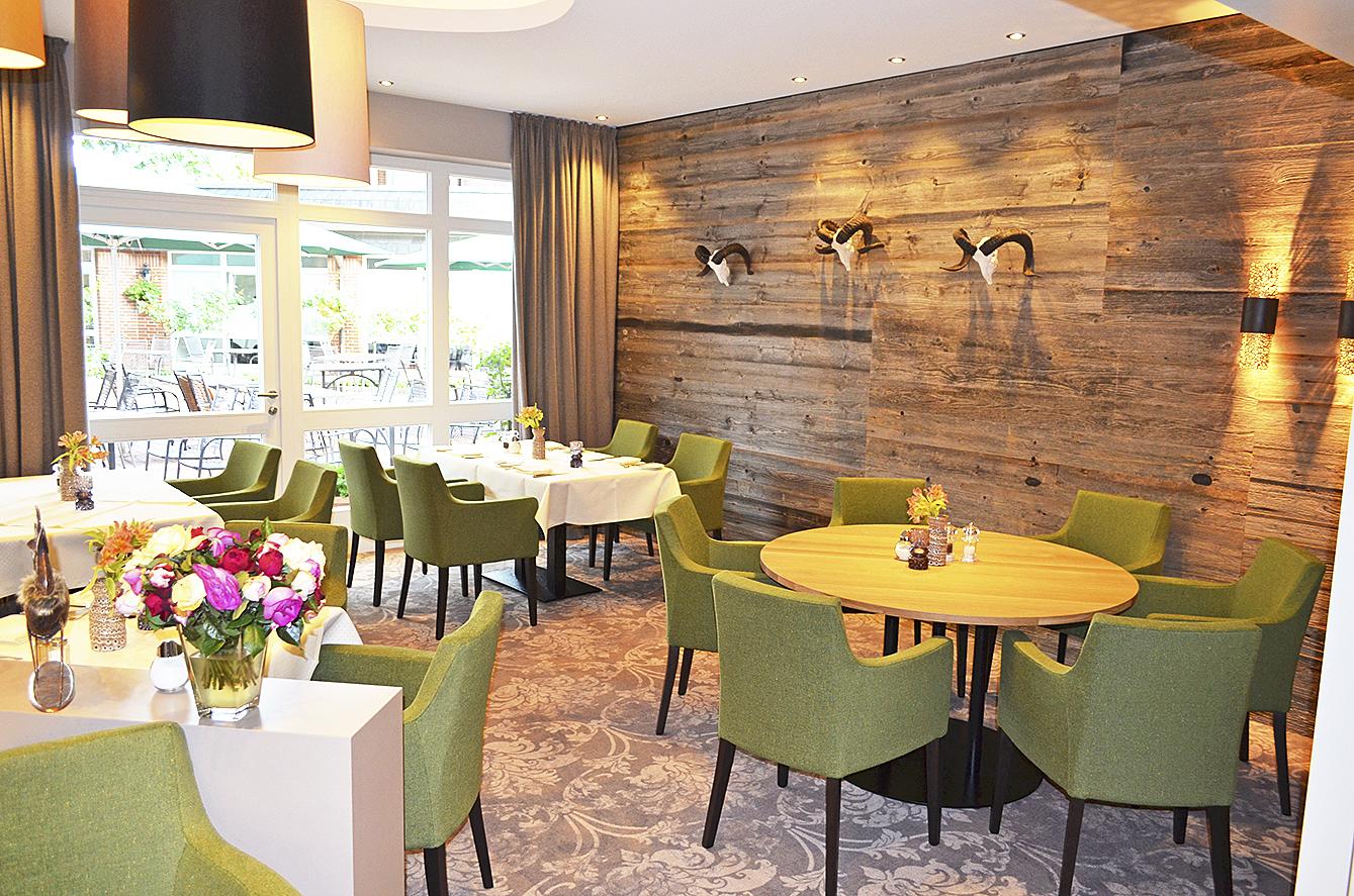 Restaurants Hittfeld