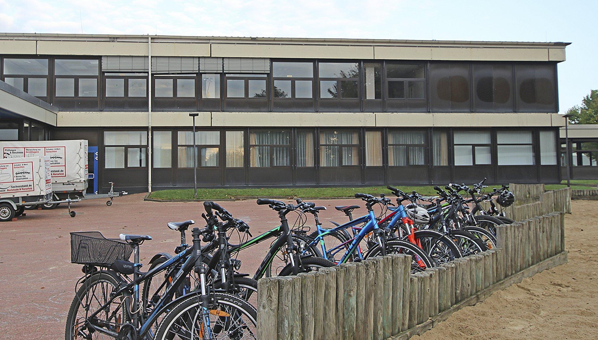 Oberschule Harsefeld