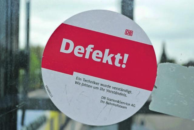 Fahrstuhl Am Tostedter Bahnhof Wird Erneuert Tostedt