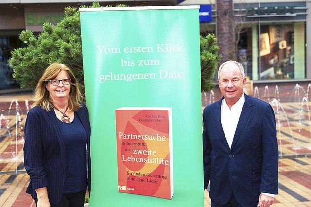 Buch über partnersuche im internet