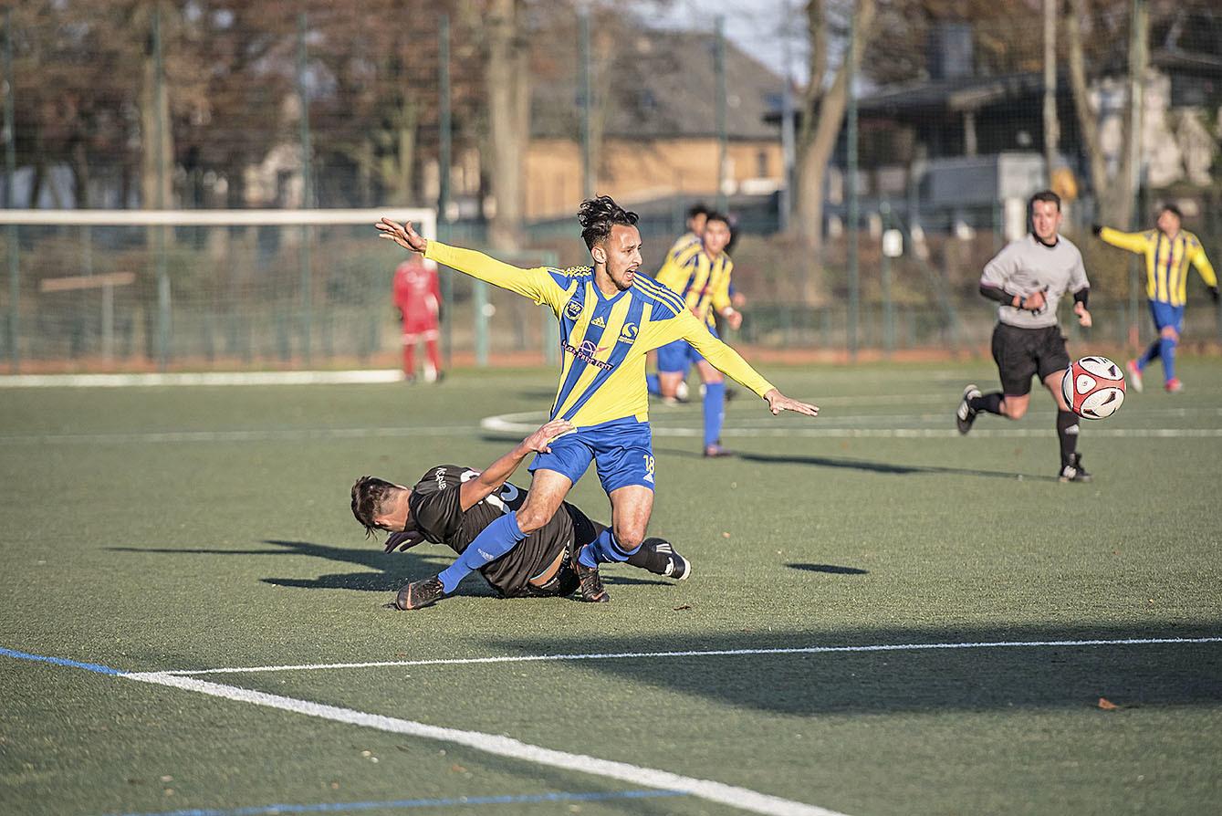 Bsv Buxtehude Fußball