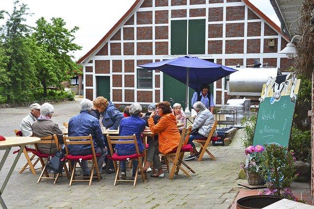 Frühstücken In Harburg