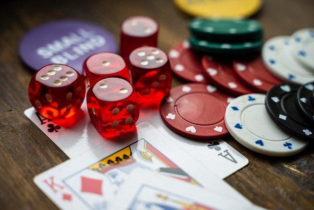 Ultimate poker online spielen not