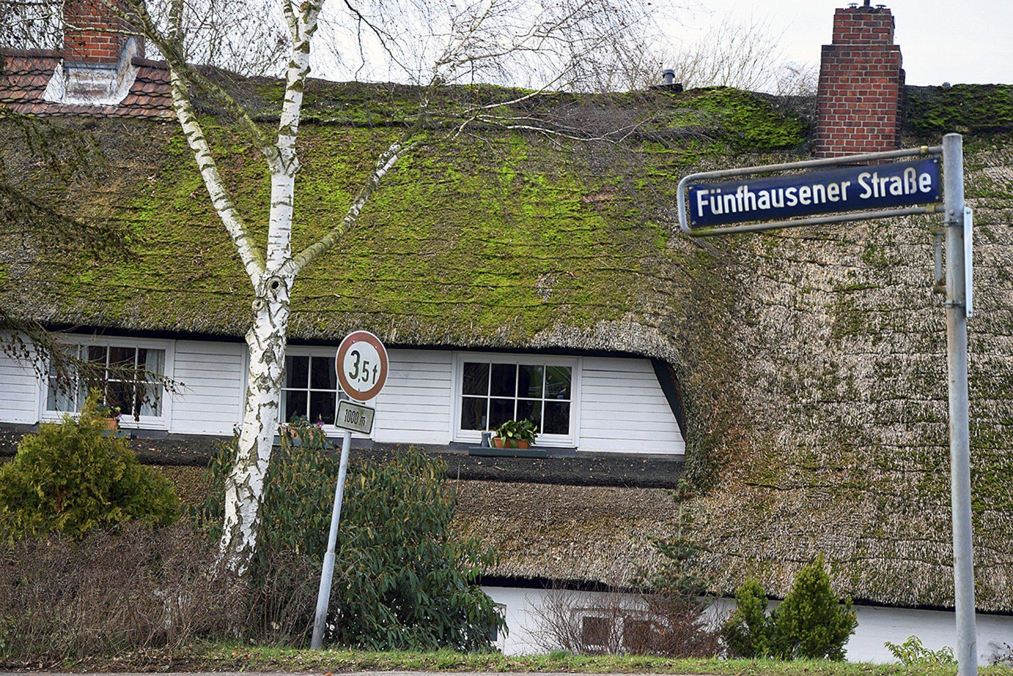 Bullenhausen