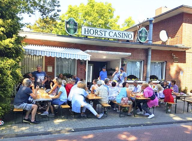 Horst Casino Stade
