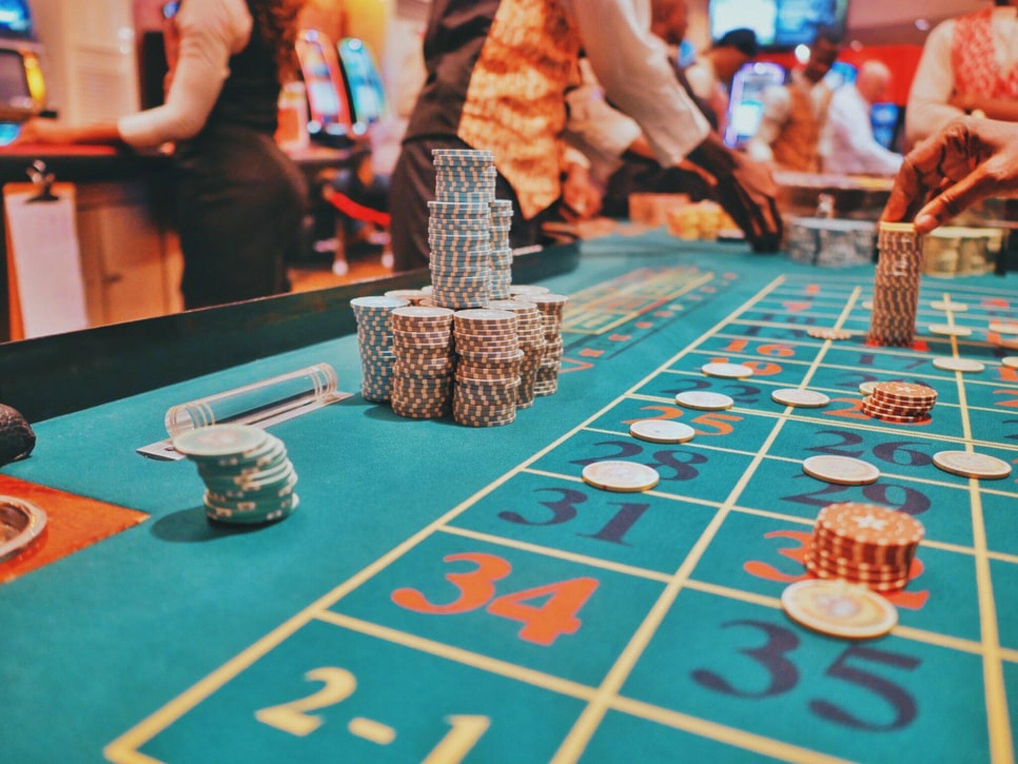 Online Casino Gute Frage