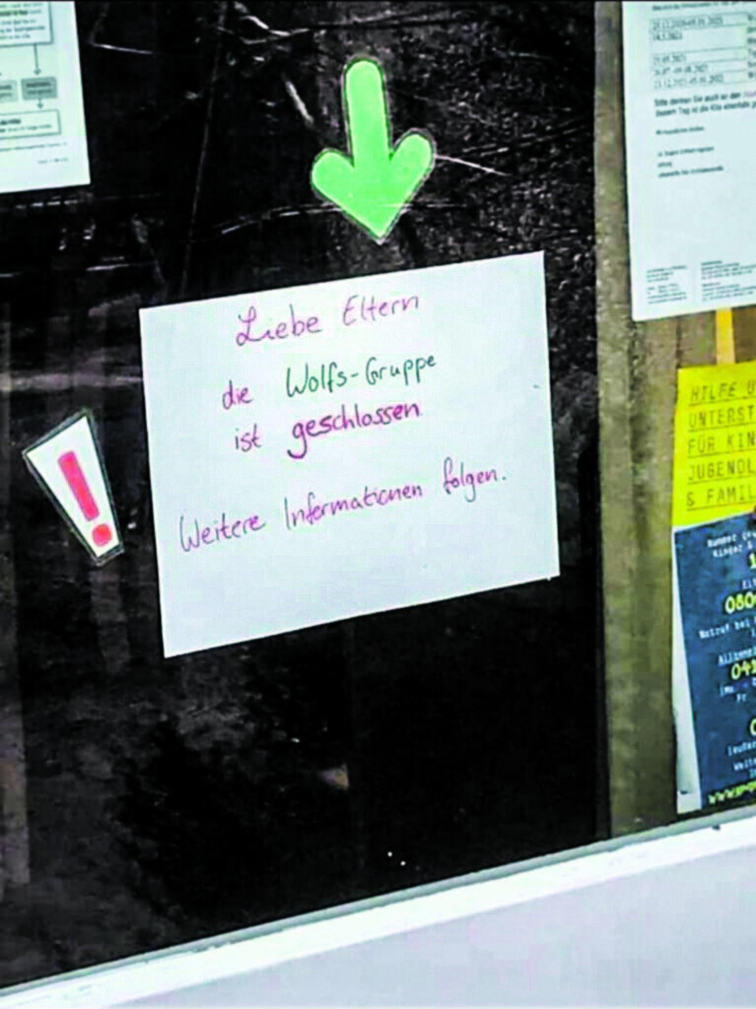 """Sondersitzung des Buxtehuder Jugendhilfeausschusses                                                                  """"'Inne Beek""""-Kita-Gruppen wieder auf, Kritik an Lebenshilfe bleibt"""