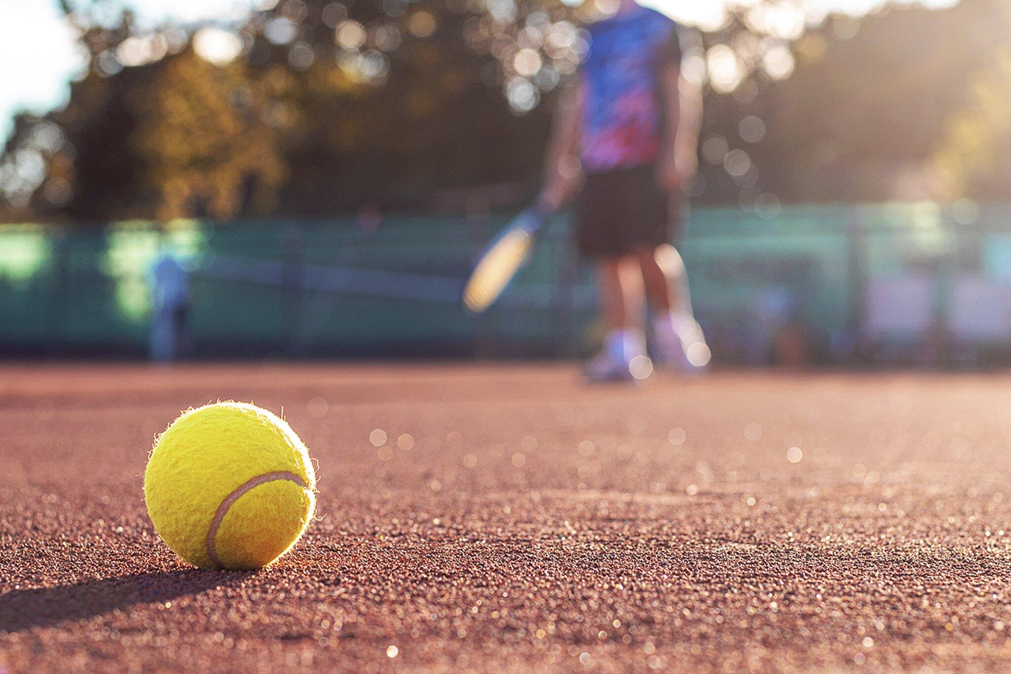 Aufschlag mit Auflagen möglich                                                                  Tennisverein Buxtehude-Altkloster eröffnet die Saison mit Info-Tag und Sonderkonditionen