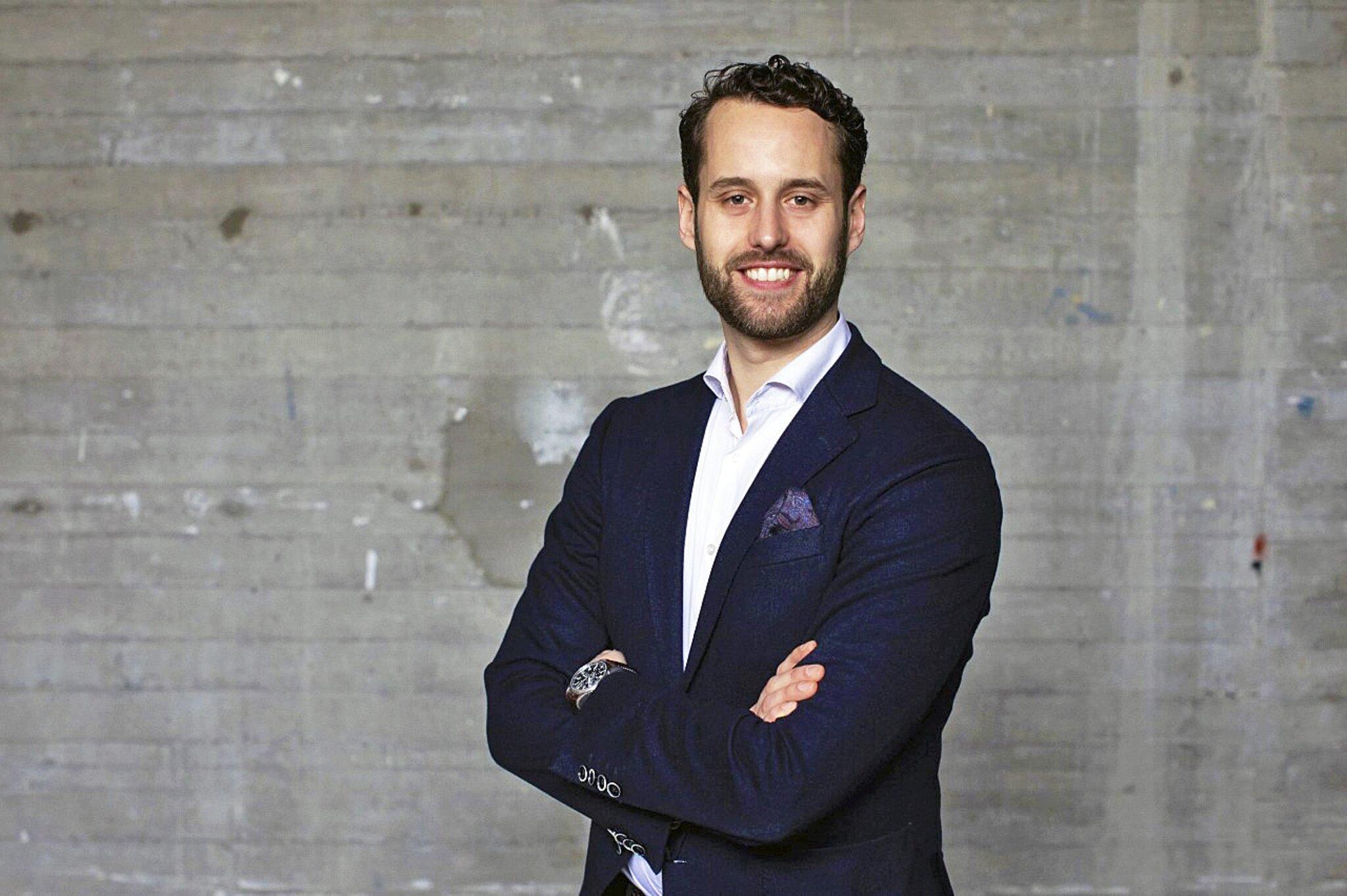 Leidenschaft als Grundstein                                                                  WOCHENBLATT-Interview mit Kaufhaus-Betreiber Fabian Stackmann auch zur Unternehmensnachfolge
