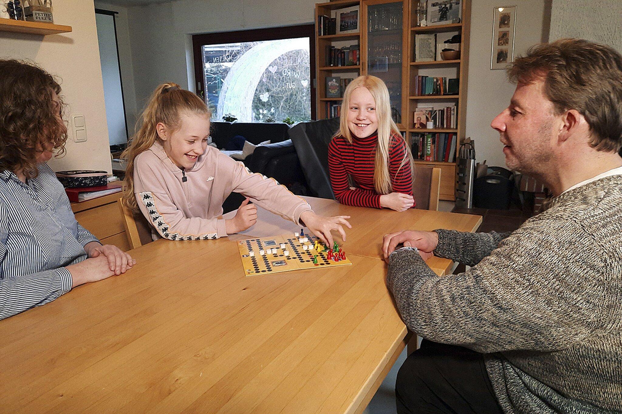 Buxtehuder als Gast in neuem Web-Format                                                                  Rechtsanwalt Christian Au will Hilfe zur Selbsthilfe leisten