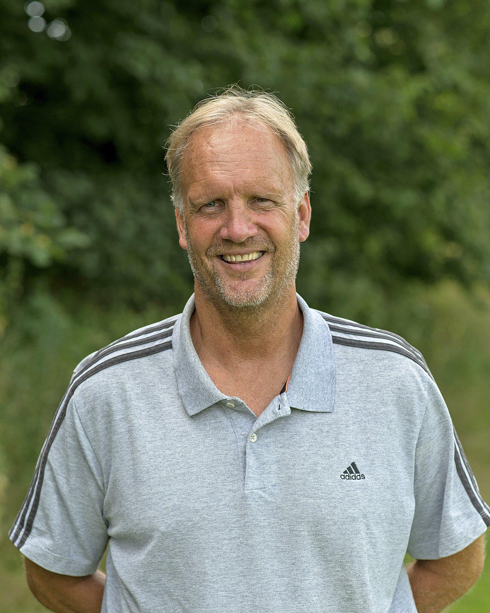 Trainer der 1. Herren beendet sein Engagement                                                                  Torsten Haase macht Schluss beim VSV