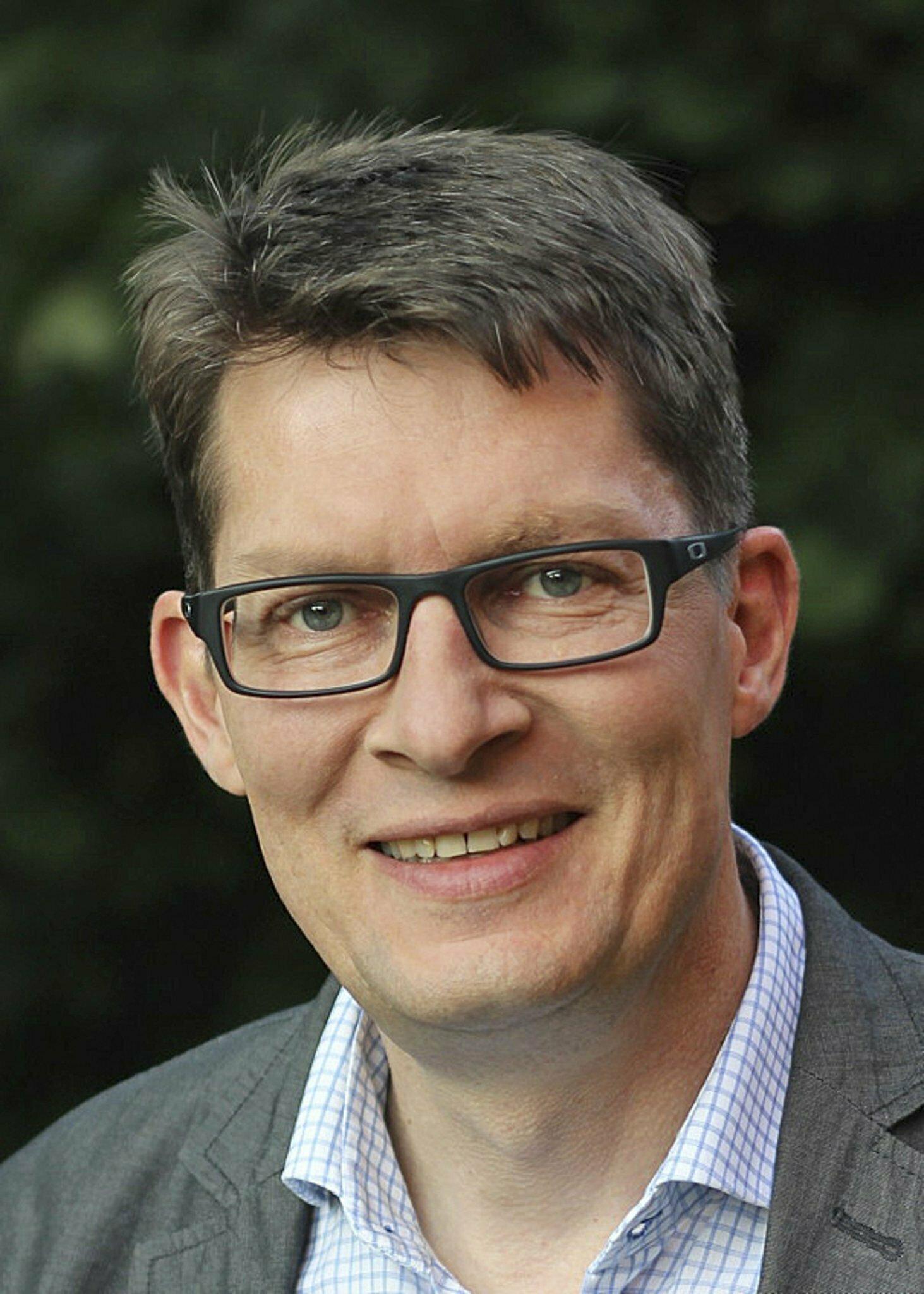 Superintendent will offene Gespräche führen                                                                  Geld im Kirchenkreis Buxtehude wird knapper