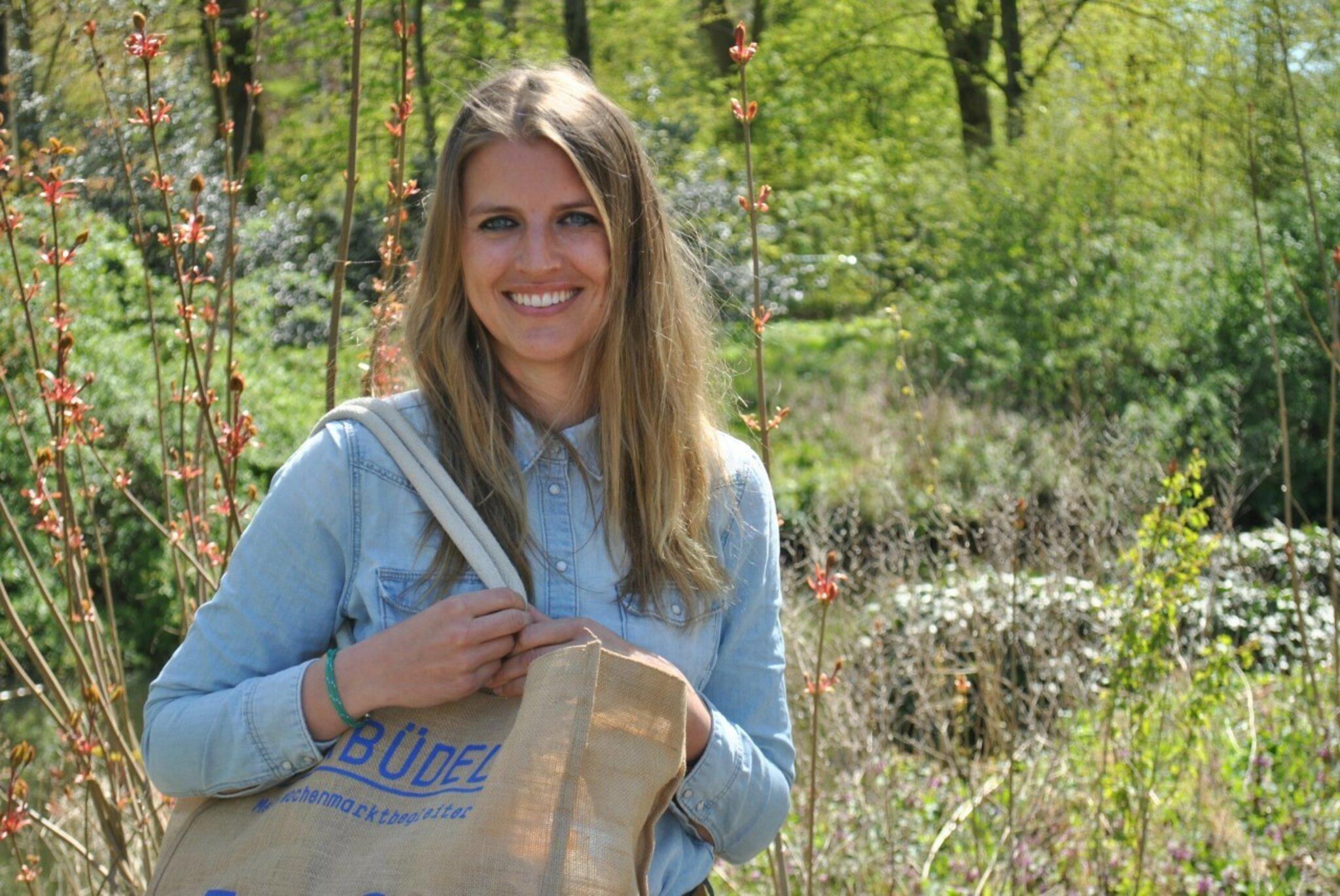 Stelle wird neu ausgeschrieben                                                                  Buxtehudes Klimaschutzmanagerin wird Gemüsebäuerin