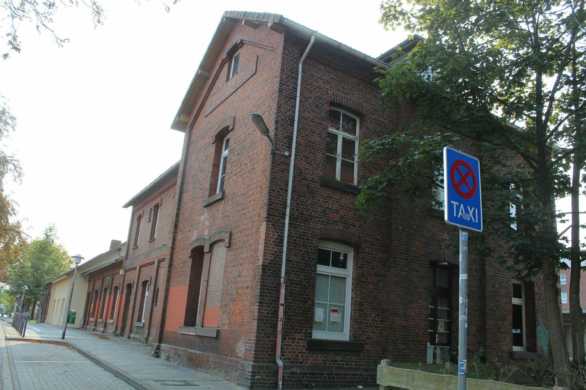 Bürgerbeteiligung hat begonnen                                                                  Mitreden über die Zukunft des Buxtehuder Bahnhofs
