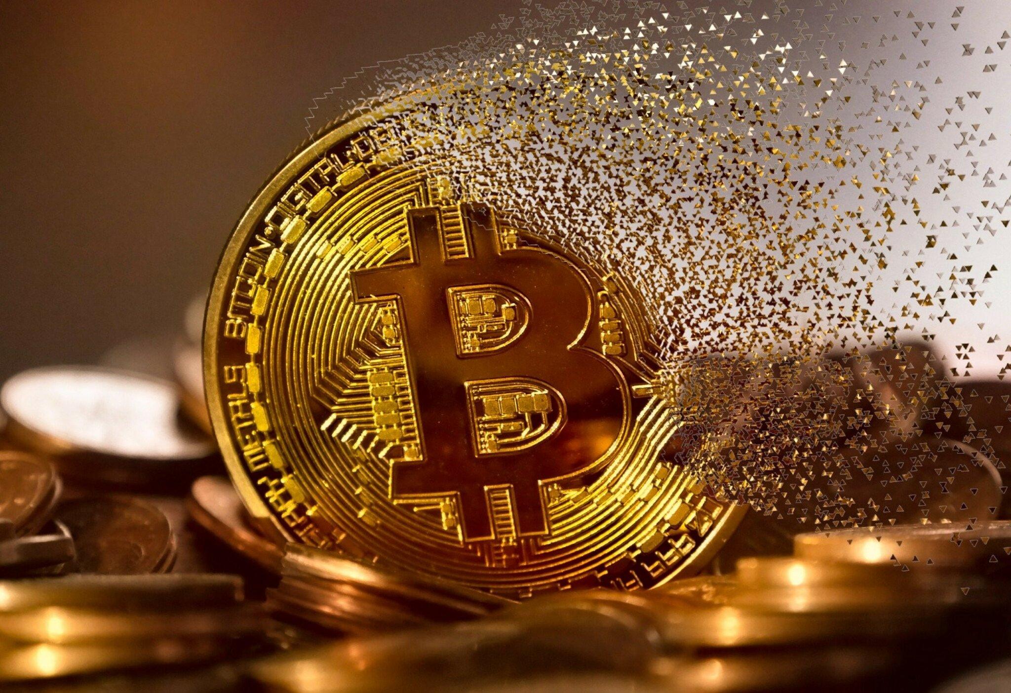 Bitcoin wieder im Aufwind