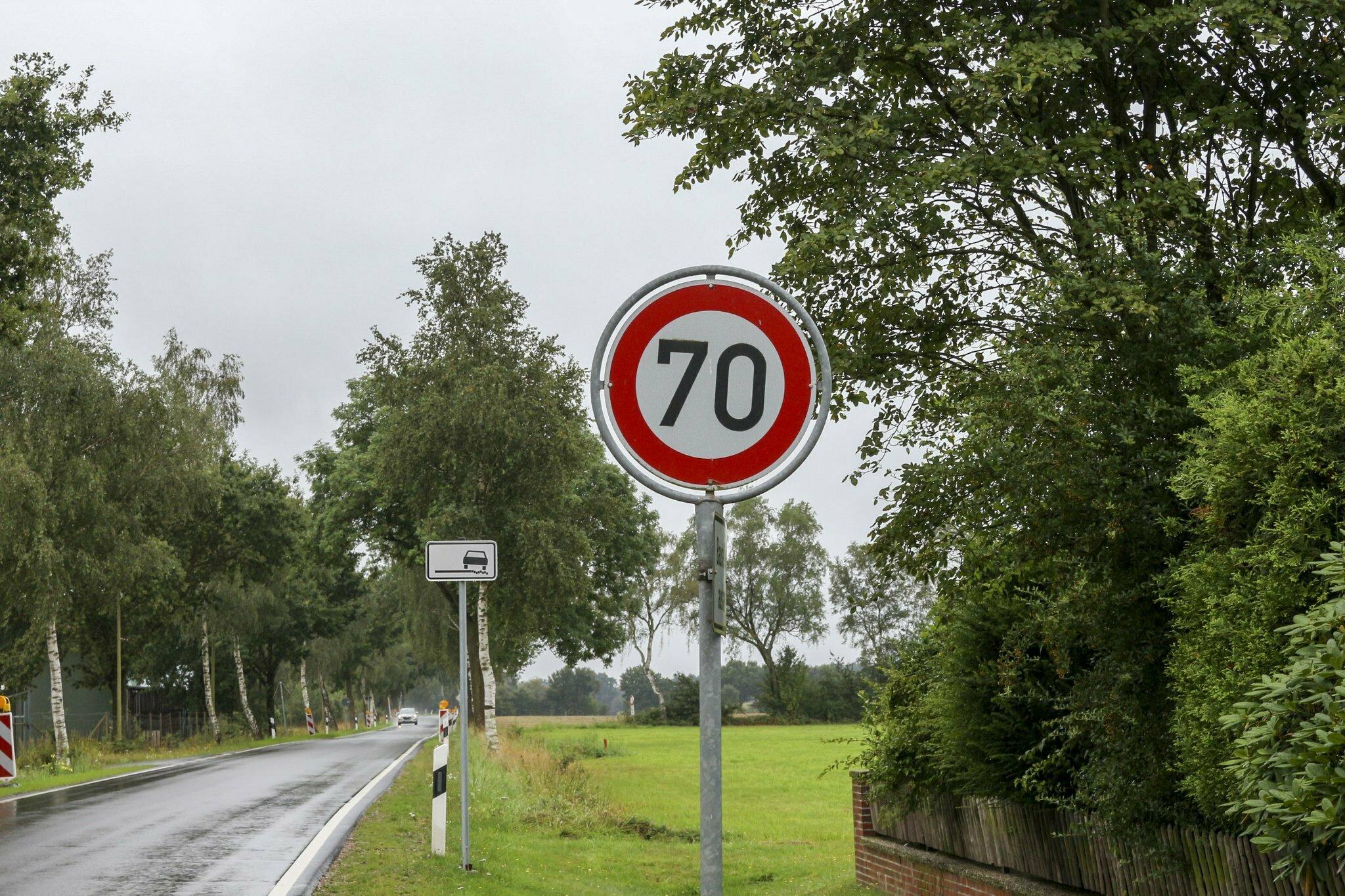 SPD will Mittel für das Projekt umleiten                                                                  Jetzt den Radweg von Immenbeck nach Moisburg planen