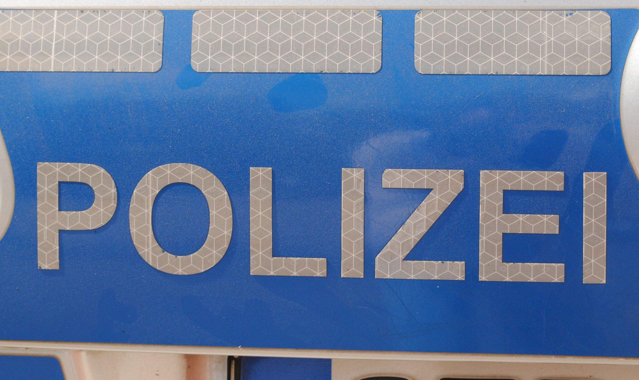 Junge Frau sexuell genötigt                                                                  Polizei sucht in Buxtehude Sextäter