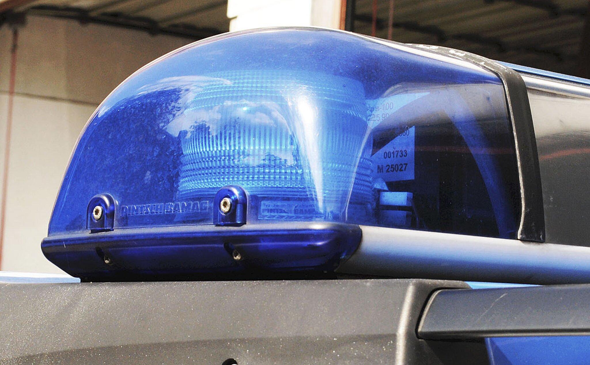 Polizei warnt vor neuer Betrugsmasche