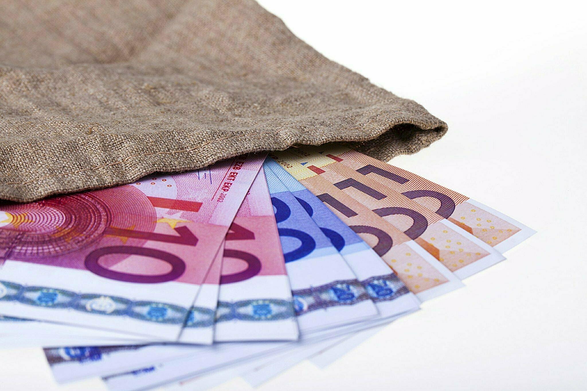 30.000 Euro wegen hoher Überschussrücklagen                                                                  Strafzinsen: Buxtehude muss zahlen