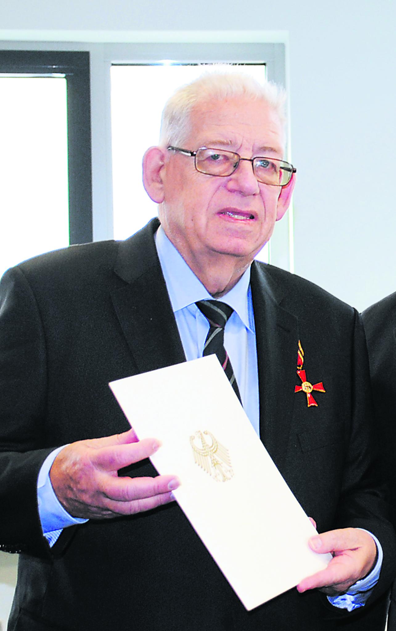Der SPD-Politiker ist im Alter von 75 Jahren gestorben                                                                  Ein Nachruf auf Hans-Uwe Hansen